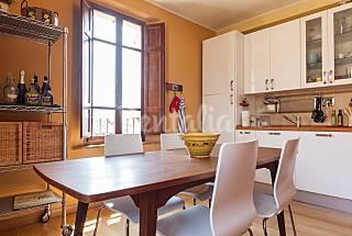 Appartement de 1 chambre à Compignano Pérouse