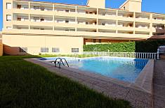 Apartment with 2 bedrooms only 200 meters from the beach Murcia