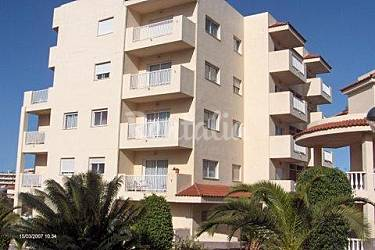 2 Outdoors Tenerife Adeje Apartment