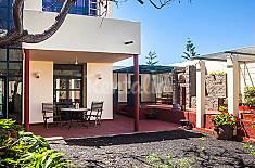 Villa pour 8 personnes à 200 m de la plage Ténériffe
