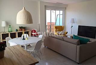 Atico y apartamento en valencia centro Valencia