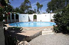 House for 9 people 10 km from the beach Granada