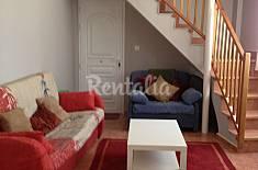 House for rent Valdezcaray Rioja (La)