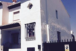 House with 3 bedrooms Sierra Nevada Granada