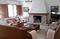 Colombres, Casa con jardín a 4 km playa            Asturias