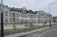 Apartamento en alquiler a 200 m de la playa Lugo