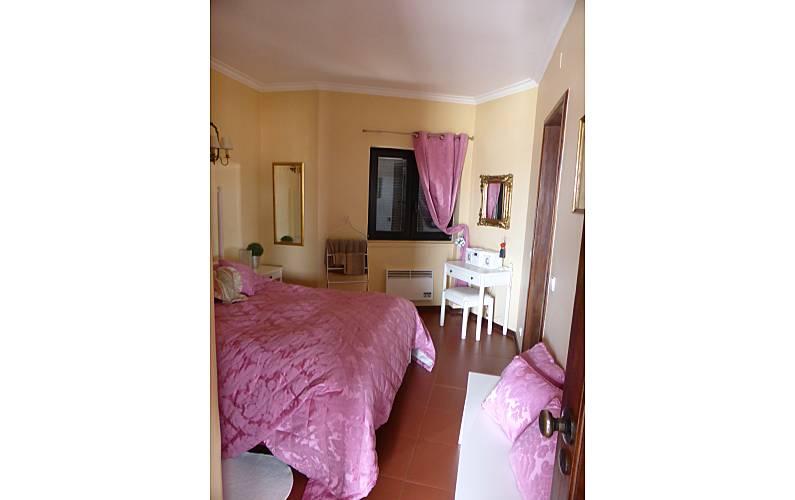 Cascais Bedroom Lisbon Cascais Apartment - Bedroom