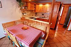 Apartment for 6 people Canazei Trentino