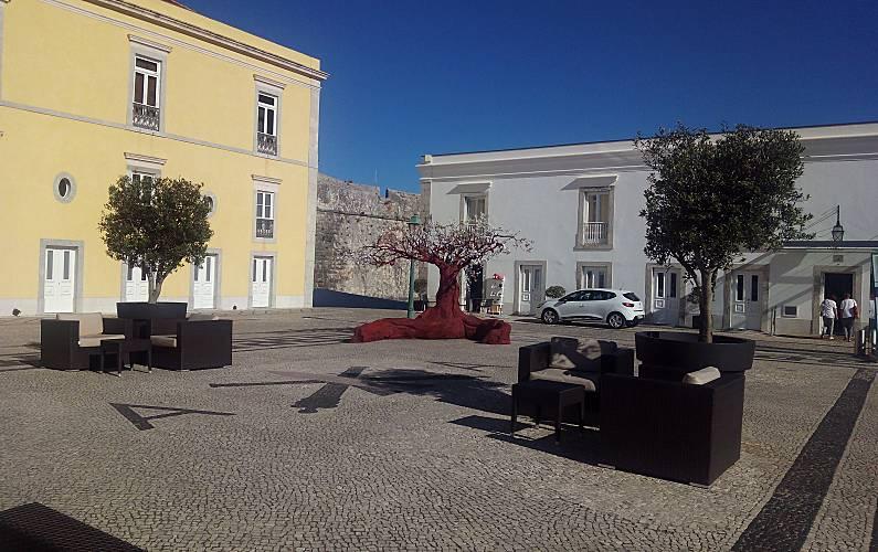 Cascais Nearby activities Lisbon Cascais Apartment - Nearby activities