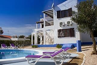 Apartamento de 1 habitación 20 metros de la playa Menorca