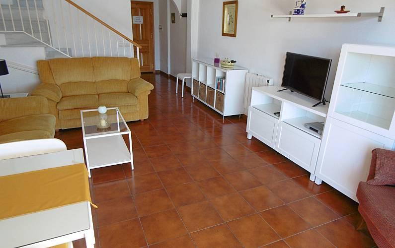 Luna Málaga Nerja casa -
