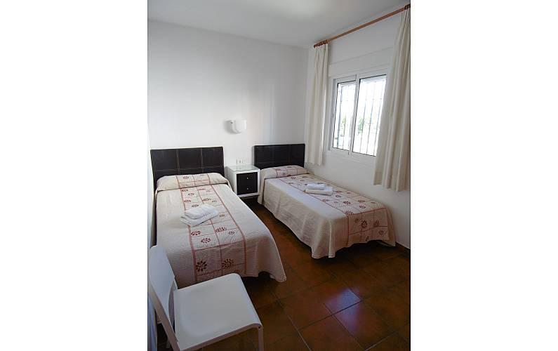 Luna Habitación Málaga Nerja casa - Habitación