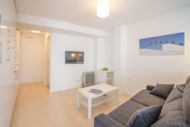 Casa Rural Con 5 Apartamentos La Covatilla Candelario