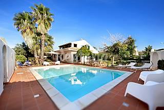 Villa Palma Ragusa
