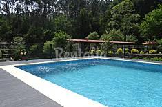 House for rent 15 km from the beach Viana do Castelo
