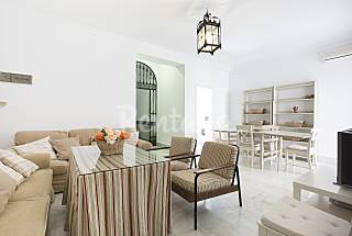 7 Apartamentos a 198 m de la playa Cádiz
