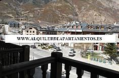 Apartamentos en Benasque LGS Huesca