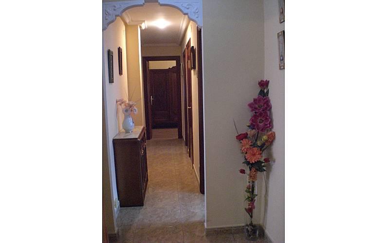 Appartamento Parte interna della casa Asturie Gijón Appartamento - Parte interna della casa