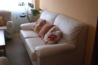 Apartamento WIFI para 4 o 5 Pax en Gijón-Xixón Asturias