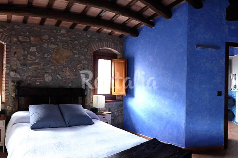 Can Habitación Girona/Gerona Llagostera Casa en entorno rural