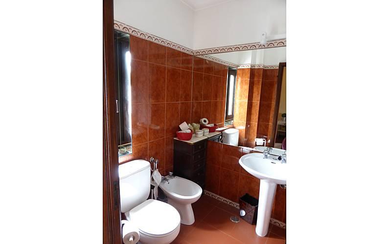 Cascais Bathroom Lisbon Cascais Apartment - Bathroom