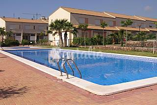 House for rent only 800 meters from the beach Castellón