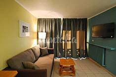 Apartment with 1 bedroom Pal Arinsal
