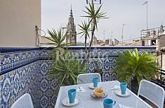 Apartment with 2 bedrooms in Toledo Toledo