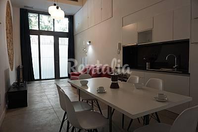 Appartamento con 1 stanze nel centro di Barcellona Barcellona