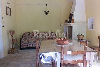 Villa with 3 bedrooms 12 km from the beach Lecce