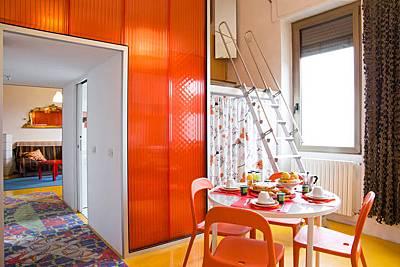 Appartamento in affitto a Padova Padova
