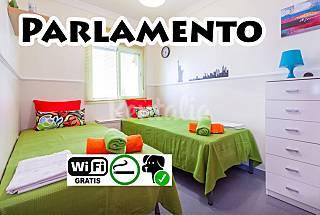 Appartamento per 4-6 persone nel centro di Cadiz Cadice