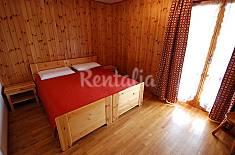 Apartment for rent Champoluc - Val d'Ayas Aosta