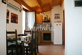 Apartment for 2-4 people only 900 meters from the beach Trapani