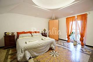 Apartamento para alugar a 1000 m da praia Génova