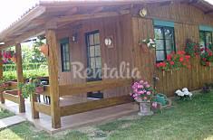 Casa en alquiler a 4.5 km de la playa A Coruña/La Coruña
