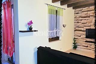 Apartamento para 6-8 personas en Verona Verona