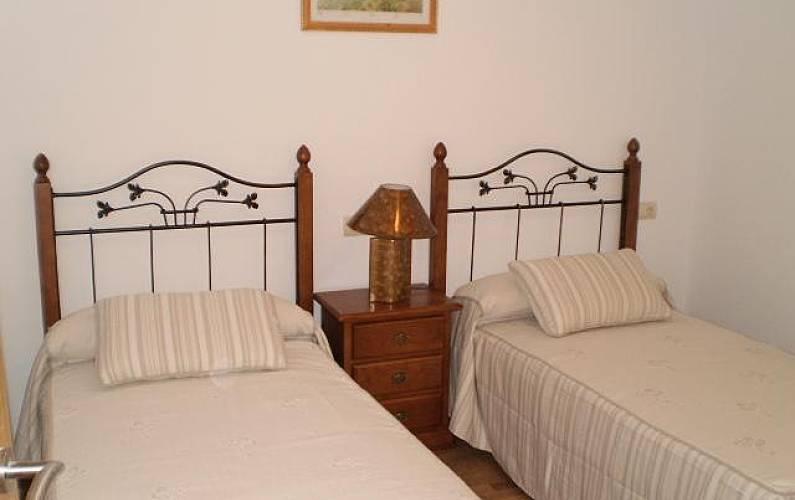 Appartamento Camera Pontevedra Cangas Appartamento - Camera