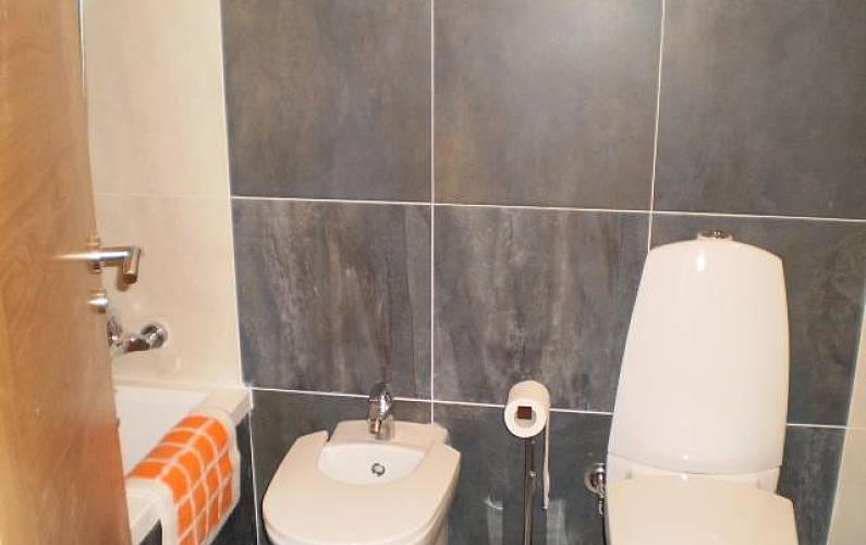 Appartamento Bagno Pontevedra Cangas Appartamento - Bagno