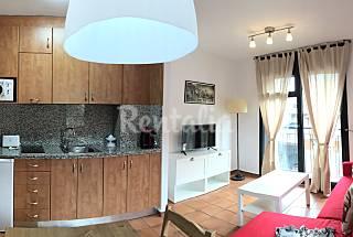 22 Appartements duplex avec belles vue à Soldeu