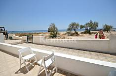 Apartment for 4-5 people on the beach front line Lecce