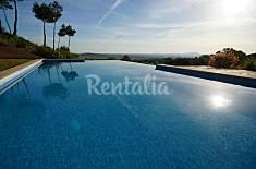 Haus für 12 Personen, 14 Km bis zum Strand Mallorca