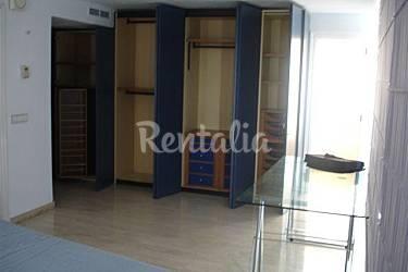 Atico Habitación Alicante Benidorm Apartamento