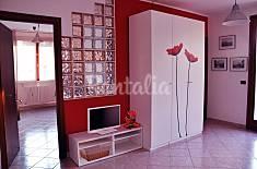 Apartamento para 2-4 personas a 900 m de la playa Verona