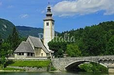 Casa en alquiler en Bohinjska Bistrica Alta Carniola/Gorenjska