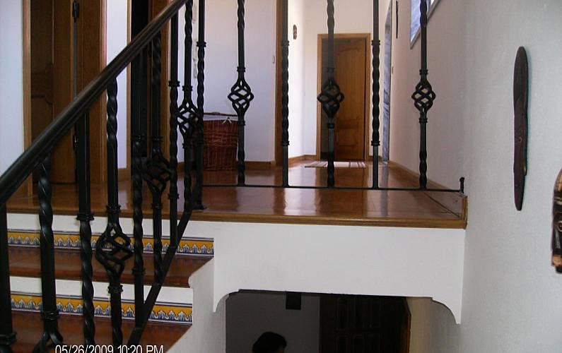 Villa Interior del aloj. Setúbal Sesimbra villa - Interior del aloj.