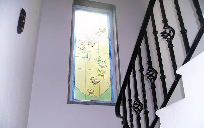 Vivenda Interior da casa Setúbal Sesimbra vivenda - Interior da casa