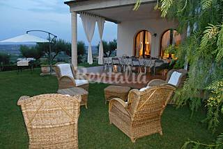 Villa with 5 bedrooms 3 km from the beach Chieti