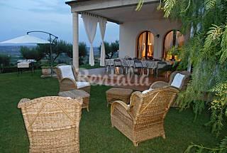Villa de 5 habitaciones a 3 km de la playa Chieti