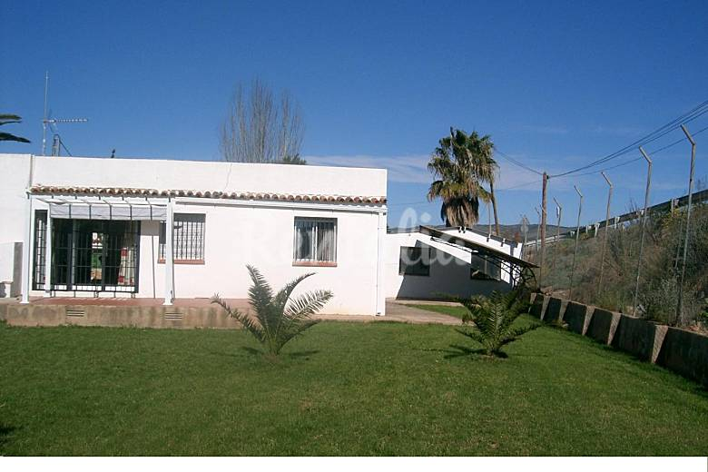 House for rent only 1000 meters from the beach Castellón